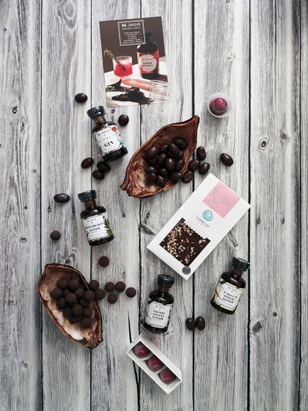 Tasting - Schokolade & Elixier