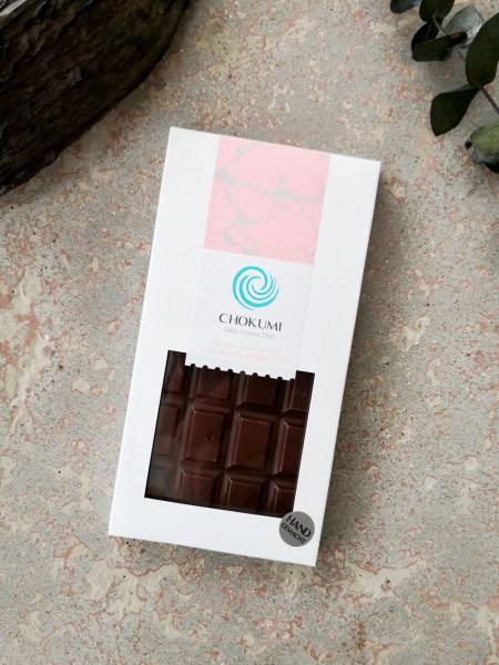 """Tafelschokolade """"Chokumi dark"""""""