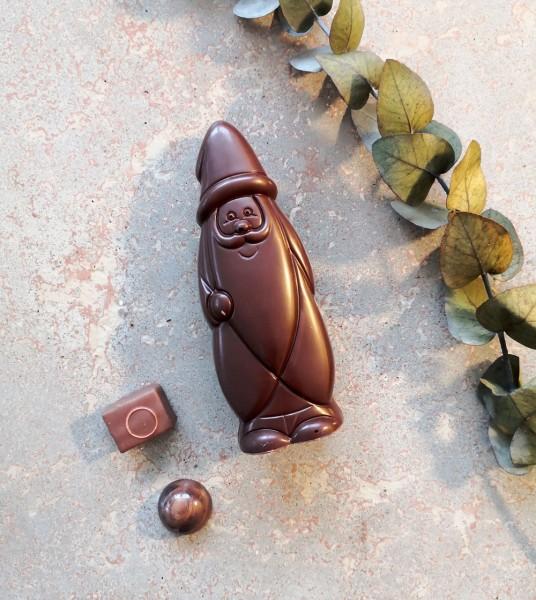 Schokoladen-Wichtel
